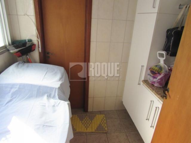 Apartamento à venda com 2 dormitórios em Vila conceição, Limeira cod:15579 - Foto 12