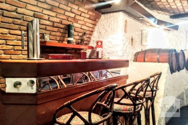 Casa à venda com 4 dormitórios em São luíz, Belo horizonte cod:262614 - Foto 8