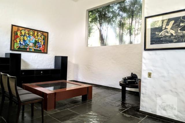 Casa à venda com 4 dormitórios em São luíz, Belo horizonte cod:262614 - Foto 7