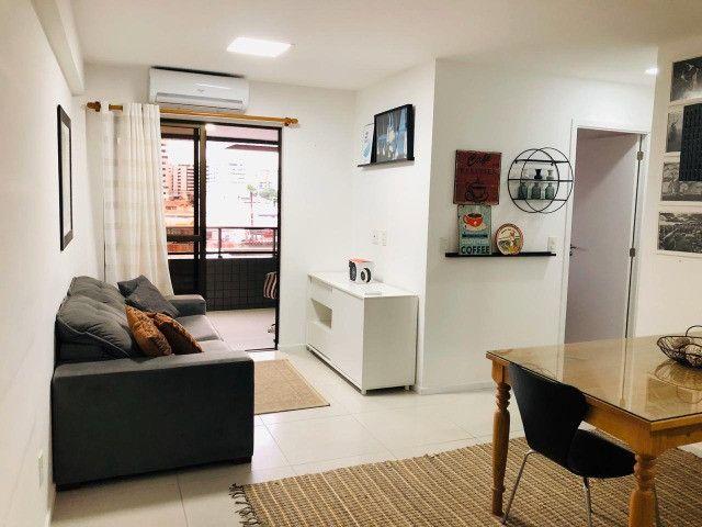 Lindo apartamento na Jatiúca - Foto 12
