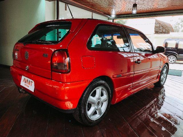 Gol Turbo GTi 2000 - 1995 - Foto 4