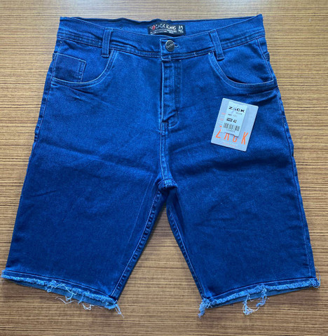 Bermudas Jeans Promocional - Foto 3
