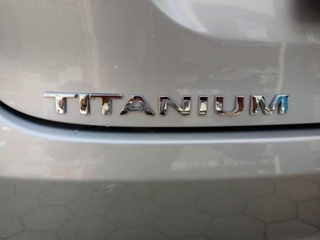 Ford Fiesta 1.6 FLEX TITANIUM POWERSHIFT - Foto 10