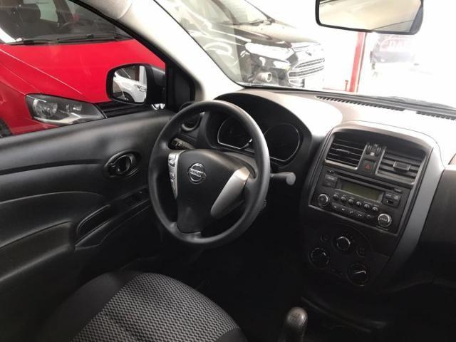 Nissan Versa 1.6 16V S FlexStart (Flex) - Foto 4