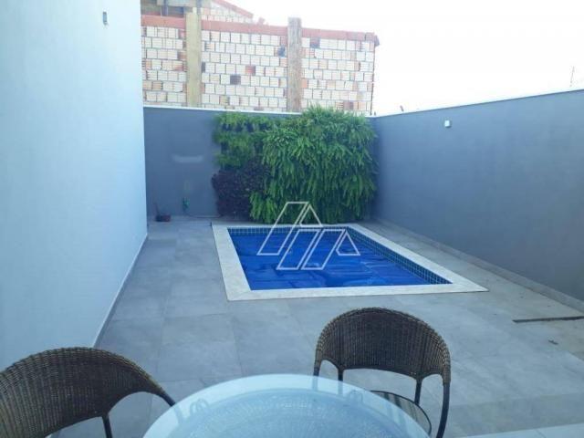 Casa com 3 dormitórios, 177 m² - venda por R$ 1.200.000 ou aluguel por R$ 5500,00/mês - Es - Foto 14