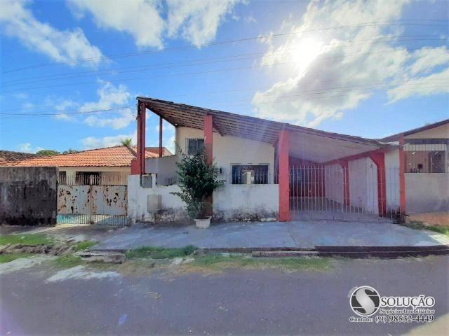 Casa com 3 dormitórios à venda por R$ 170.000,00 - São Vicente - Salinópolis/PA - Foto 20