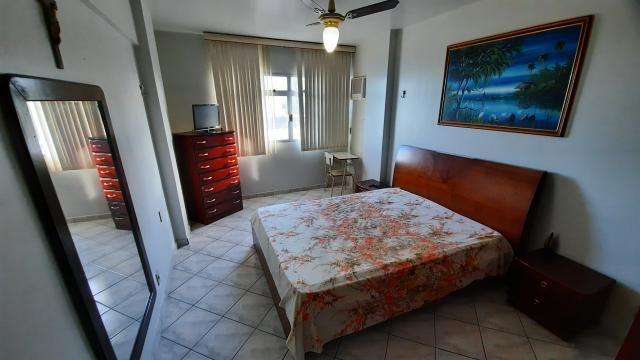 Apartamento no Centro 2 quartos de frente para a Praia das Castanheiras - Foto 7