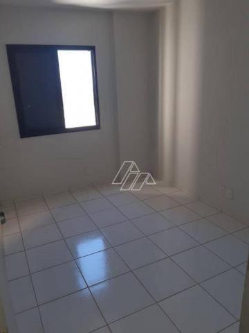 Apartamento com 3 dormitórios para alugar por R$ 1.200,00/mês - Boa Vista - Marília/SP - Foto 9