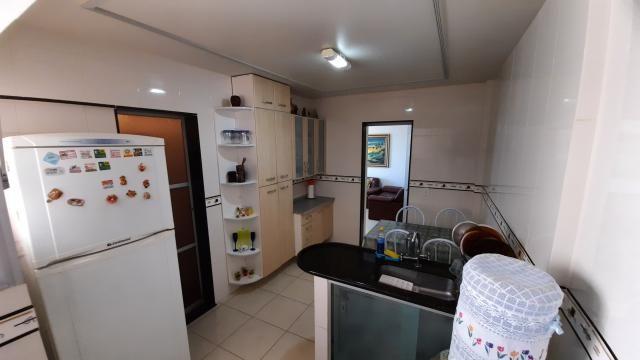 Apartamento no Centro 2 quartos de frente para a Praia das Castanheiras - Foto 16