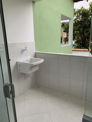 CASA COM 3 DORMITÓRIOS À VENDA,POR R$ 320.000 - INOÃ - MARICÁ/RJ - Foto 15