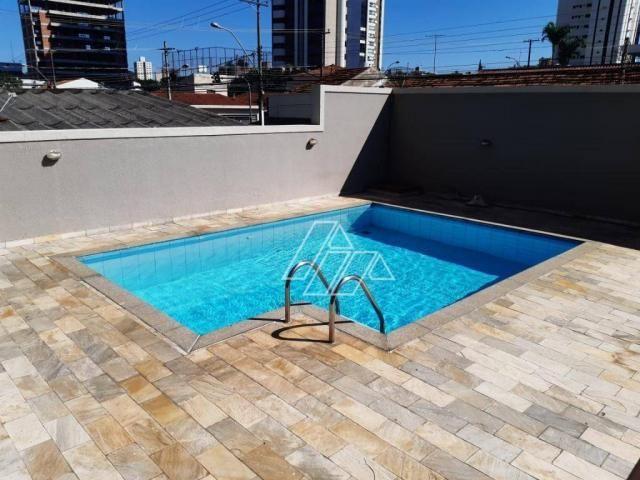 Apartamento com 3 dormitórios para alugar por R$ 1.200,00/mês - Boa Vista - Marília/SP - Foto 18