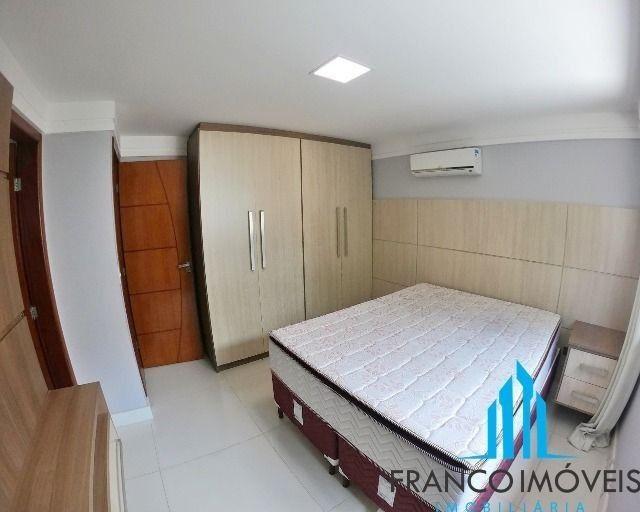 Espetacular casa Duplex com 06 Qts e lazer completo na Praia do Morro - Foto 18