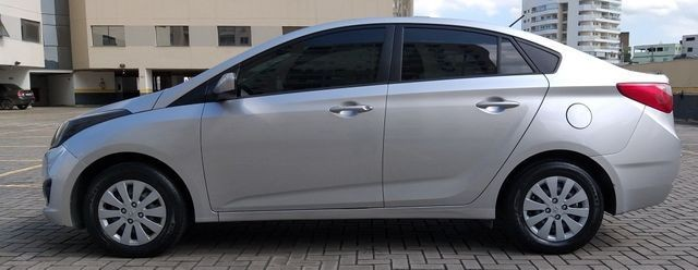 HB20 Sedan Plus 1.6 Automático 2015/2015 Luxo!! - Foto 11