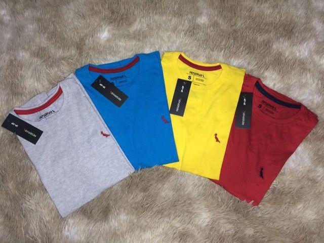 Camisa reserva - Foto 2