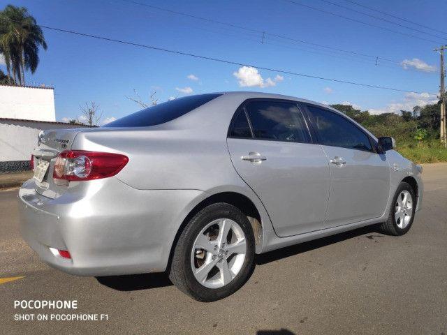 Corolla GLI flex 144CV 2014 - Foto 5