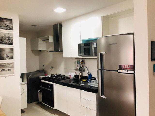 Lindo apartamento na Jatiúca - Foto 14