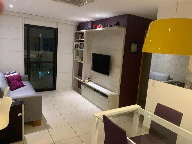 Apartamento com 2 quartos na Barra da Tijuca