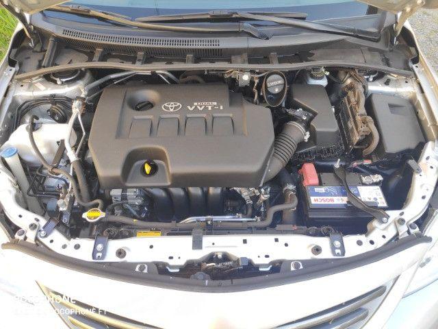 Corolla GLI flex 144CV 2014 - Foto 15