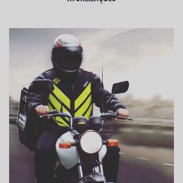 Motoqueiro com moto experiência - Foto 2