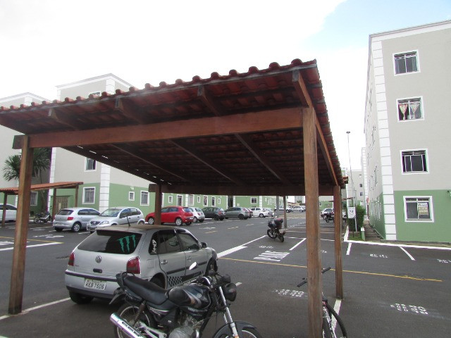 Lindo Apartamento!! Residencial Univercittá!! Bairro Gávea Sul - Foto 7