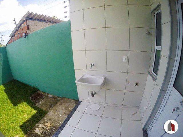 Casas em condomínio no Eusébio, pertinho  do Alphaville - Foto 12