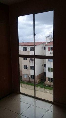 Lindo apartamento no Algodoal-Bella Citá R$ 90 mil - Foto 6