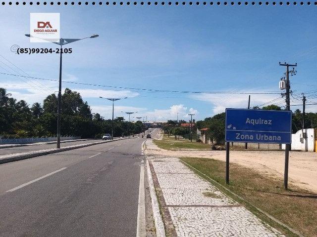 Loteamento Aquiraz (Ligue e marque sua Visita)#@ - Foto 9