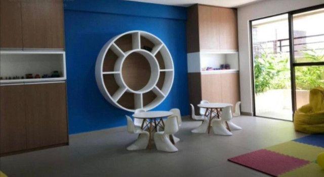 Lindo apartamento na Jatiúca - Foto 8
