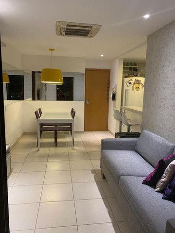 Apartamento com 2 quartos na Barra da Tijuca - Foto 2