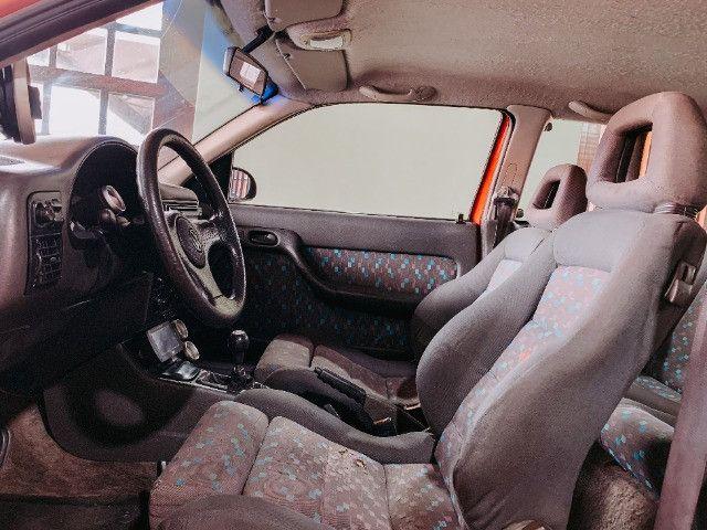 Gol Turbo GTi 2000 - 1995 - Foto 8