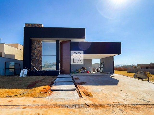 Goiânia - Casa de Condomínio - Residencial Goiânia Golfe Clube - Foto 3