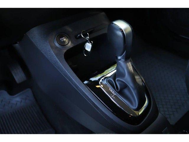 Renault Captur INTENSE 1.6 FLEX AUT. - Foto 12