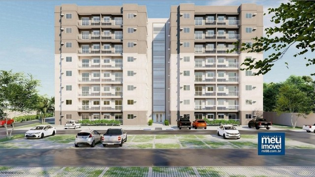 [104] More perto de tudo - Fit One, apartamentos no Turu - Foto 2