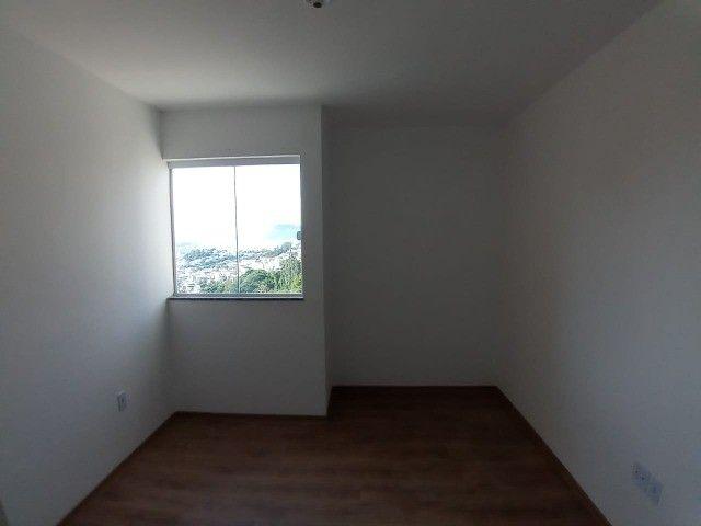 Apê de 2/4 por R$ 280.000 suíte grande área externa em Vivendas da Serra - Foto 5