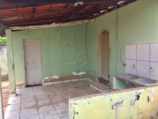 Casa com 2 dormitórios à venda, 55 m² por R$ 120.000,00 - Altos do Coxipó - Cuiabá/MT - Foto 8