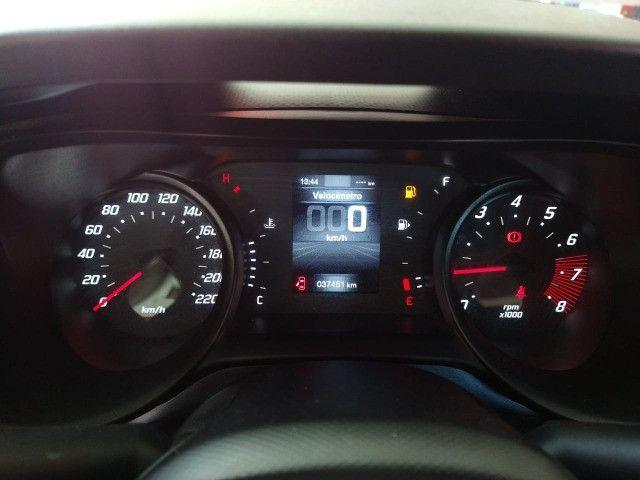 Argo Drive 1.0 2020 - Completo - Foto 7