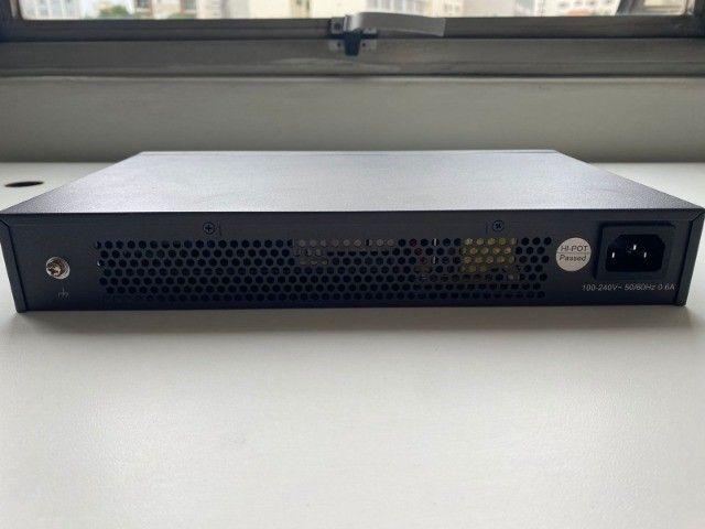 Switch TP-Link TL-SG1024D