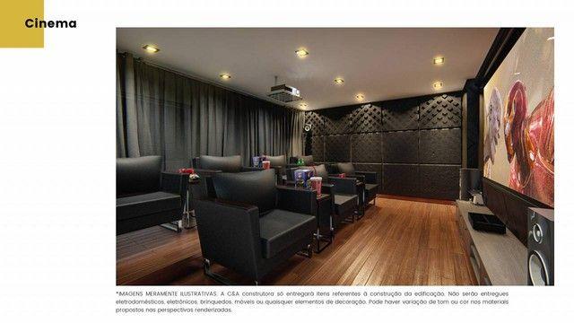 Apartamento para venda tem 73 metros quadrados com 3 quartos em Granja Marileusa - Uberlân - Foto 8