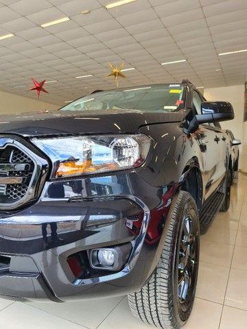 Ranger Black 2022 - melhor custo benefício a diesel.   - Foto 2