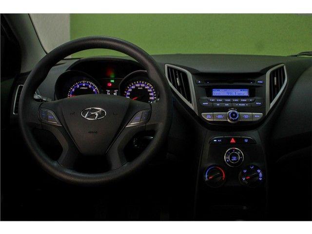 Hyundai Hb20 2015 1.0 comfort style 12v flex 4p manual - Foto 14
