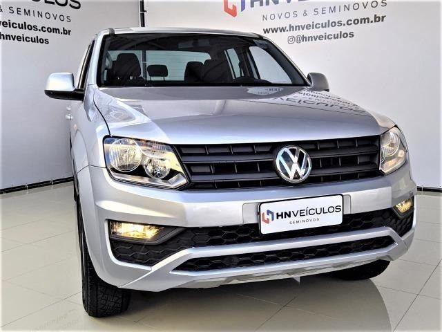 Volkswagen Amarok 2019 2.0 Diesel 4x4 + IPVA 2021 - 98998.2297 Bruno