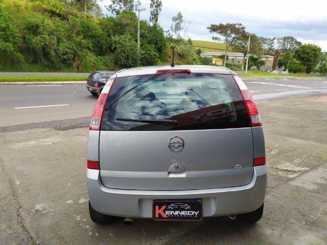 Chevrolet/ Meriva 1.8 MPFI 8V 2003 - Foto 6
