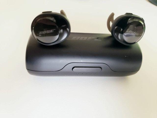 Fone - Bose SoundSport Wireless In-Ear Headphones - Foto 2