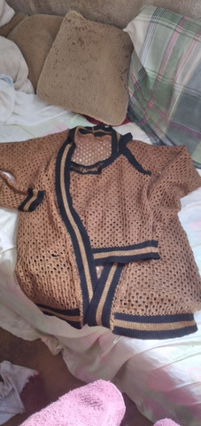 Conjunto de blusa - Foto 2