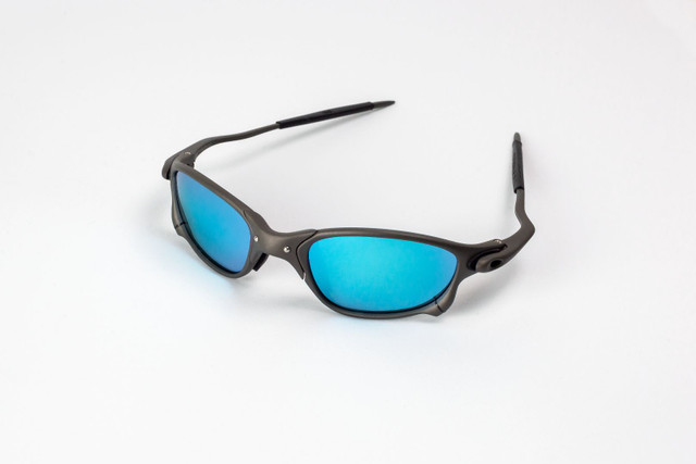 Óculos oakley double X  - Foto 3