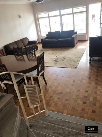 Casa para alugar com 4 dormitórios em Tatuapé, São paulo cod:1196 - Foto 2