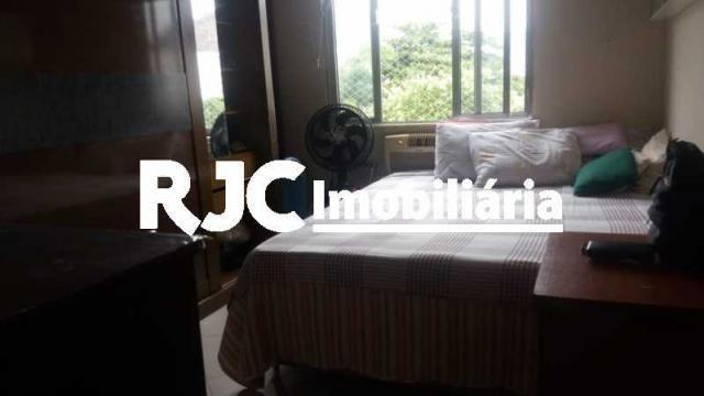 Apartamento à venda com 3 dormitórios em Tijuca, Rio de janeiro cod:MBAP33400 - Foto 9