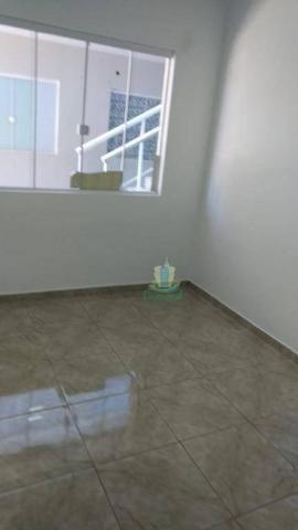 Kitnet com 1 dormitório para alugar com 26 m² por R$ 750/mês no Parque Morumbi II em Foz d - Foto 6