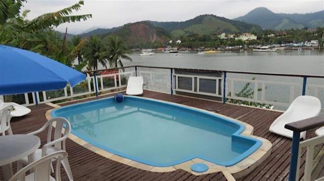 Casa à venda com 5 dormitórios em Marinas, Angra dos reis cod:BR61287 - Foto 12