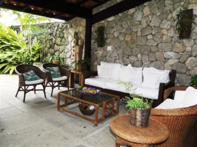 Casa à venda com 5 dormitórios em Vila velha, Angra dos reis cod:BR40330 - Foto 20